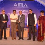 NSDC wins IAMA Outstanding Institution Builder award