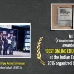 NIIT-Award-Best TV