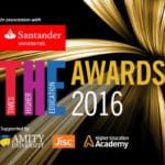 The Times Higher Education Award