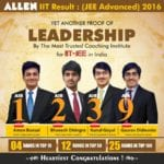 Allen-jee-advanced-2016-results