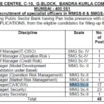 Dena Bank Job Ad-9th June 2016