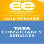 Employee Engagement-TCS Award