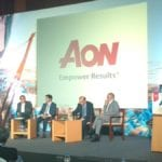 Executive Compensation-AON