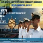 Indian Navy-10th +2