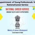 Nationl Career Service  Centre-job-AD
