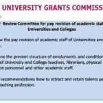 UGC-Pay Panel-27th June 2016