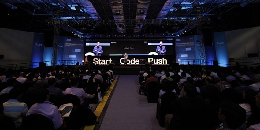 Skilling Developers: IBM's new initiatives to boost ...