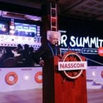 Nasscom HR Summit-Day One