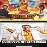 Sholay-Muma Bhai MBBS