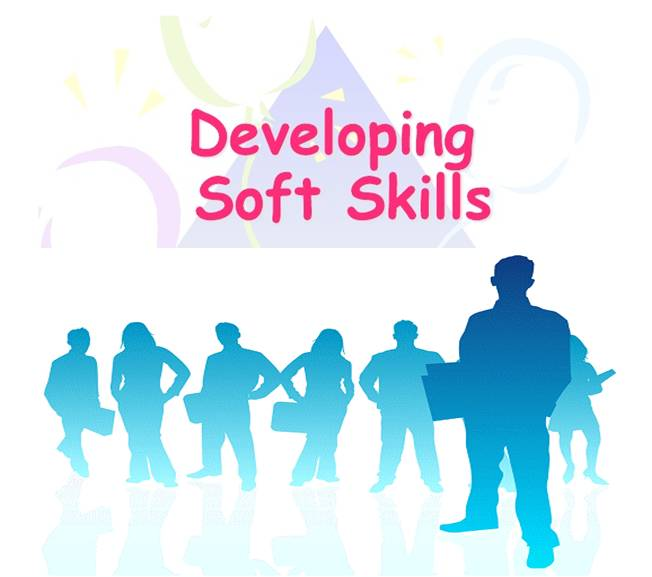 here find ten soft skills that a fresher must possess before joining corporate world