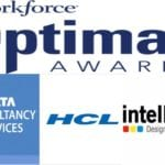 Workforce-Optimas Award-India