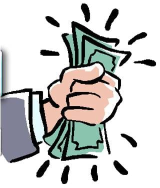first job paycheck not attractive for job seekers in india rh skilloutlook com paycheck clipart Paycheck Cartoon