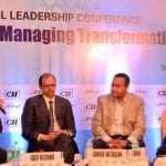Half of Indian companies believe their business model will transform due to innovation and technology