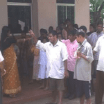 Enrolment of disabled student population in the educational institutes improving
