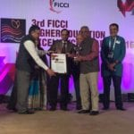 VIT, NMIMS, and Shiv Nadar win University of the Year Awards instituted by FICCI