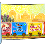 Heritage theme-based, Multilingual Story App 'FunDooDaa Books' for kids launched