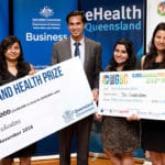 A team from IIM Bangalore's PGP bags second spot in 2016 Global Business Challenge held in Brisbane