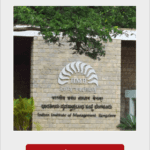 IIM Bangalore gears up for Sumer Internship Placements