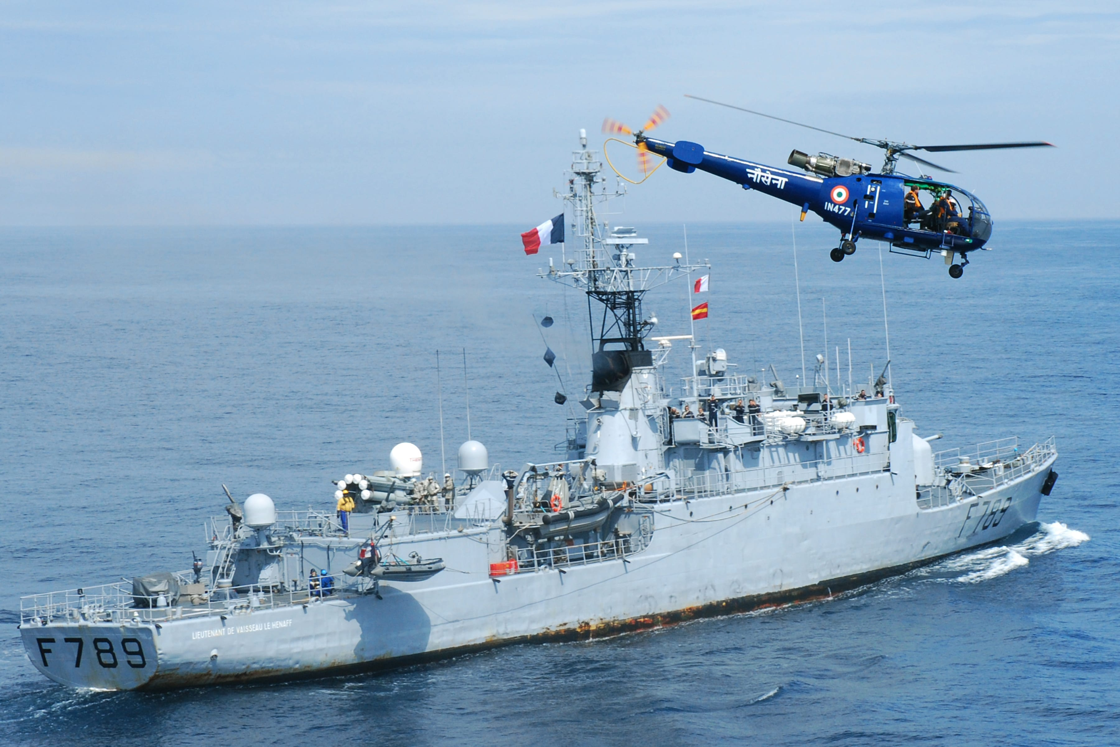 Indian Navy invites applications from engineering graduates for NAI Entry Scheme (Permanent ...