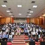 MICA to launch Alumni Association for strengthening alumni connect and engagement