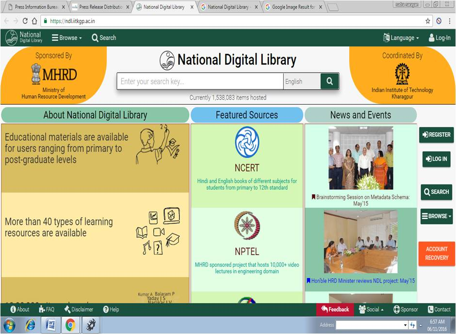 national digital library dissertations Global etd search search the 4,794,889 electronic theses and dissertations contained in the ndltd archive.