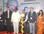 OSH India 2016 reflects a positive wave in India's occupational safety and health industry