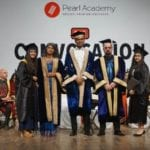 Pearl Academy hosts 24th Annual Convocation Ceremony in New Delhi