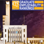 IIT Kharagpur crowned as India's best university for graduate employability, five others feature at QS Rankings