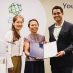 Indian social venture Saadhan wins Singapore International Foundation's YSE Award 2016