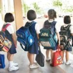 CBSE says no school bags for Classes till II and restricts the weight of bags till Class VI