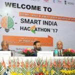 Brightest tech students will brainstorm at Smart India Hackathon 2017 to root out 500 national problems