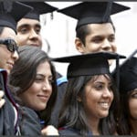 In international twinning programmes, only Indian institutes will award degree and not place of joint degrees