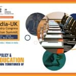 6th Higher Education Summit & University-Industry Congress on 7 – 8 November in New Delhi