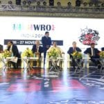 13th World Robot Olympiad commences in India today, 463 teams from 51 countries in the Robotics race