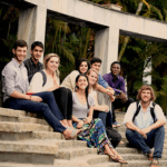 Discover the top ten states in India attracting foreign students for higher education