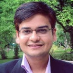IIM Bangalore doctoral student's book proposal shortlisted for Bracken Bower Prize Best Business Book of the Year