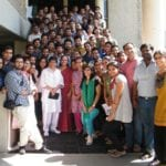 Institute of Rural Management Ananda offers admission to Fellow Programme 2017
