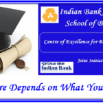 Recruitment of 324 #BankPOs by Indian Bank via PGDBF course at Indian Bank Manipal School of Banking