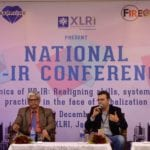 Technology is a skill and human-machine partnership will reshape future work: National HR-IR Conference 2016