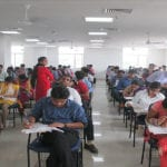 JEE Main 2017 on 02 April 2017, preparations of candidates at the final phase