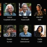 Artistes, actors and thought leaders converge at IIM Bangalore's Creative Sustainability workshop on 22 January 2017