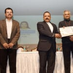 Dr. Jitendra Singh honours best performing employees of DoPT