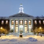 Harvard Business School's Executive Education to offer Program for Senior Leadership in India