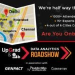 IIIT-B and UpGrad lines up 6-city road show to Build Awareness on career on data analytics