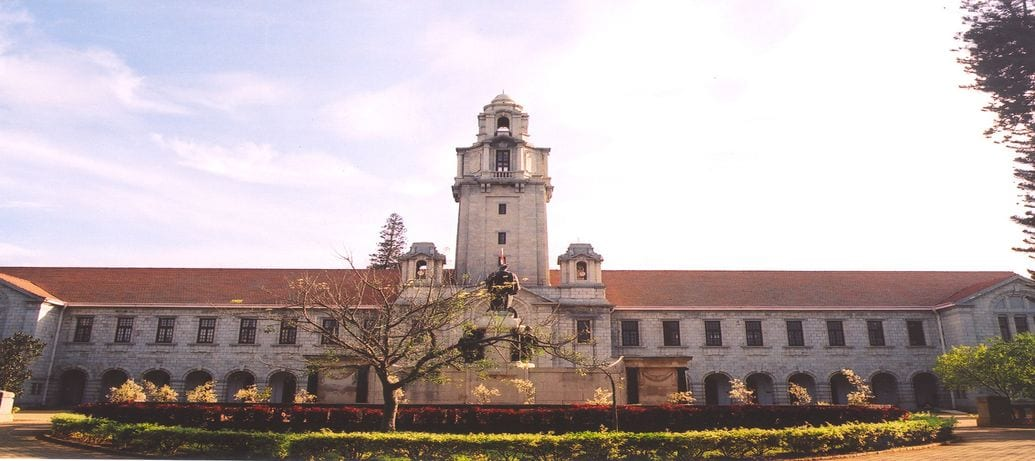 bangalore indian institute of science