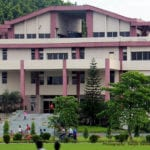 IIT Guwahati invites applications from PhD degree holders for Institute Post Doctoral Fellowship (IPDF) Programmes