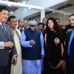 MBD Group launches Virtual Reality based content at New Delhi World Book Fair 2017