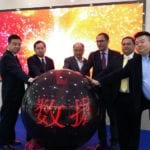 NIIT launches its Biggest Big Data Talent Training base at Guiyang City in China