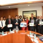 SBI Chairman launches employee learning & training mobile app developed by Manipal Global Education