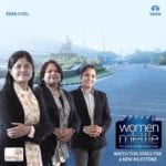 Tata Steel launches Women-of-Mettle scholarship programme for female students from selected engineering institutes in India